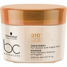 BC Q10 Time Restore Taming Treatment
