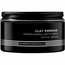 Brews Clay Pomade