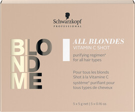 BlondMe All Blondes Detox Shot